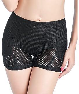 780672a67 Brand Shaper Sexy Boyshort Panties Woman Fake Ass Underwear Push Up Padded  Panties Buttock Shaper Women ...