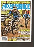 Mountain Bike Action Magazine November 2012