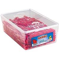 Haribo Mega Torcida Roja Geles Dulces - 1800