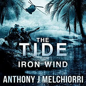 The Tide: Iron Wind Audiobook