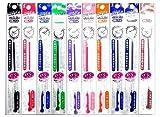 Pilot Hi-Tec-C Coleto Gel Ink Pen Refill
