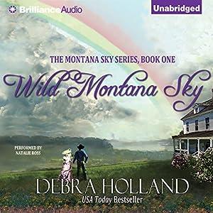 Wild Montana Sky Hörbuch
