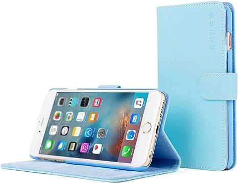 Cover iPhone 5 Sportello Ecopelle 2 Colori