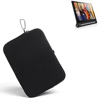 K-S-Trade® para Lenovo Yoga Tab 3 10 (Android) Funda de ...