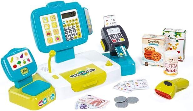idea regalo cassa per bambini Registratore di cassa IKEA DUKTIG