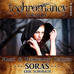 Soras Audiobook