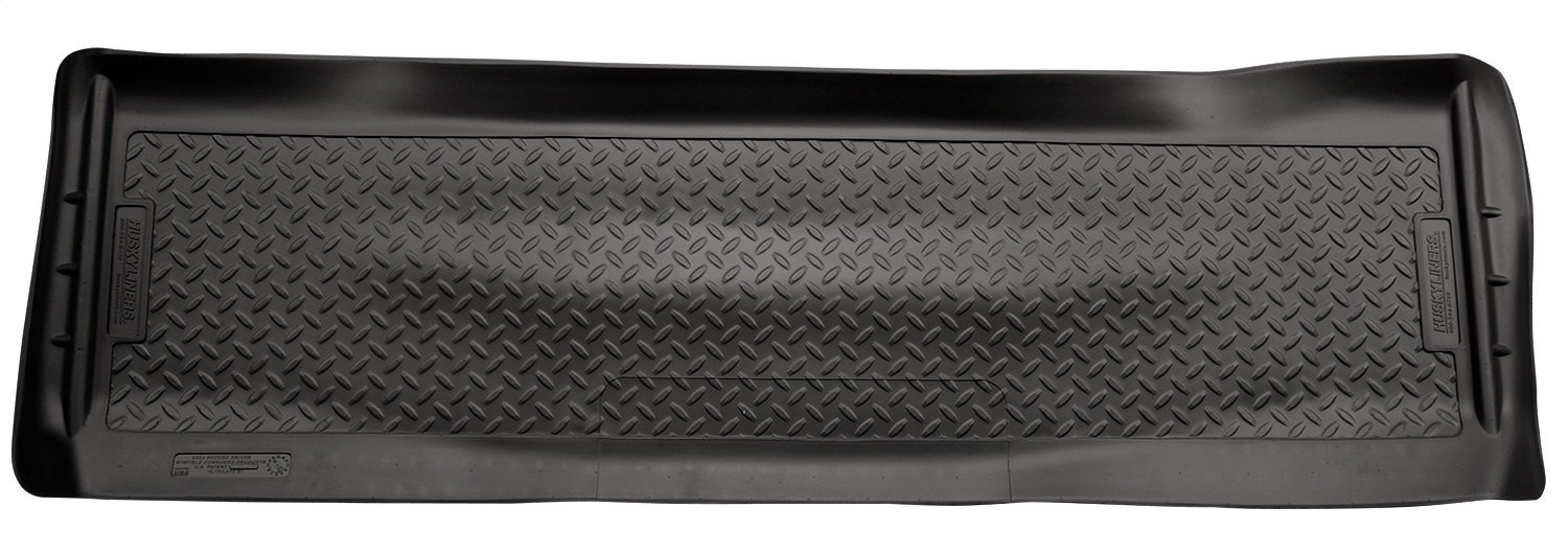 Husky Liners Front Floor Liners Fits 09-14 F150 SuperCrew//SuperCab//Standard