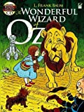 img - for The Wonderful Wizard of Oz: Includes Read-and-Listen CDs (Dover Read and Listen) book / textbook / text book
