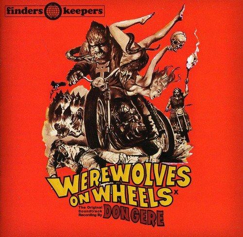 werewolves on wheels - 9