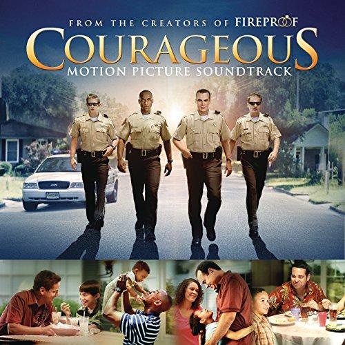 Courageous Original Motion Pic...