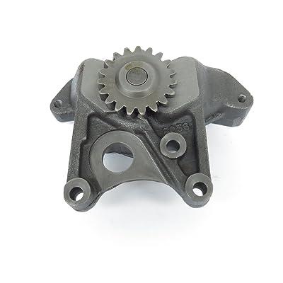 US Motor Works USOP056 Heavy Duty Oil Pump: Automotive
