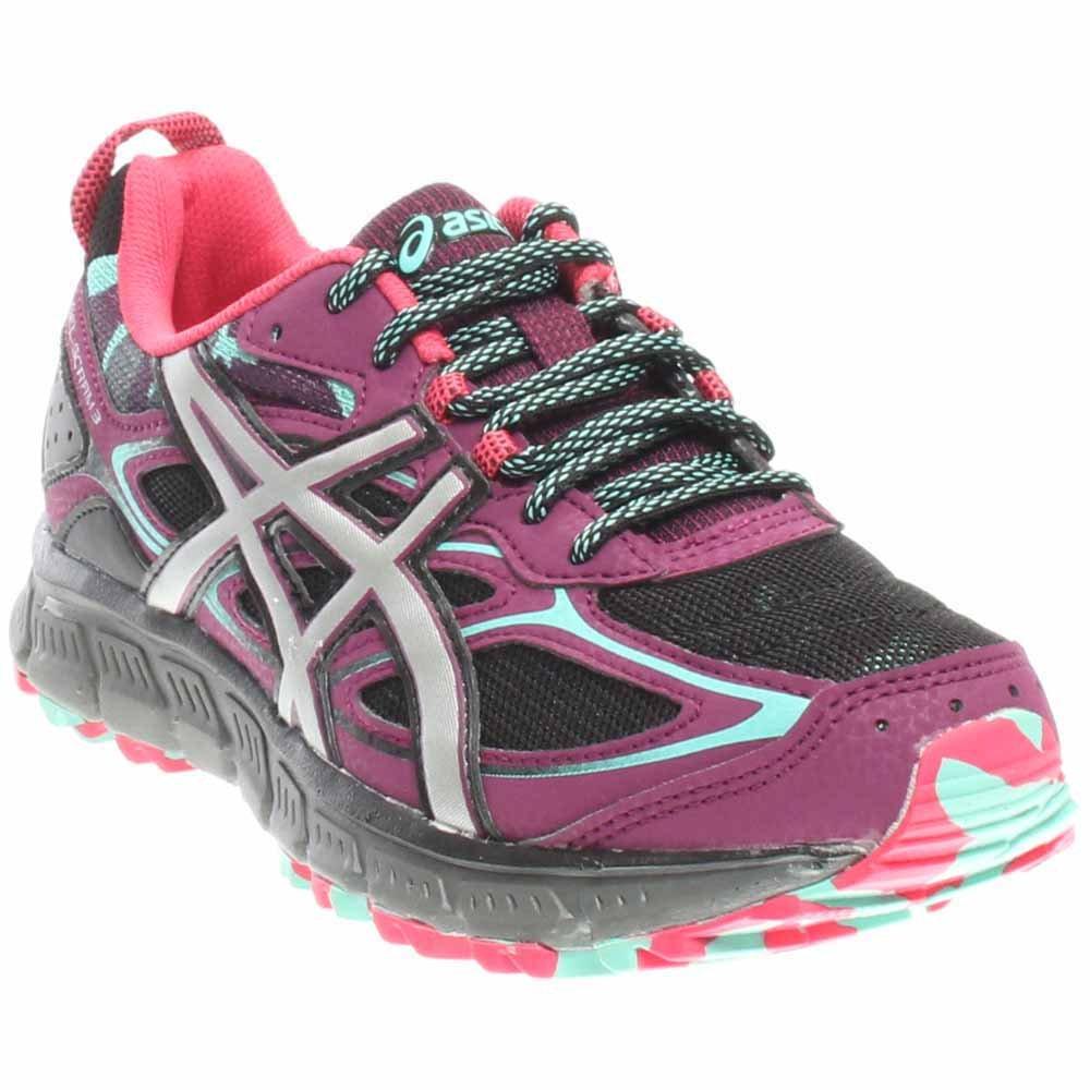 ASICS GEL-Scram 3 Women's Trail Running Shoes (11)