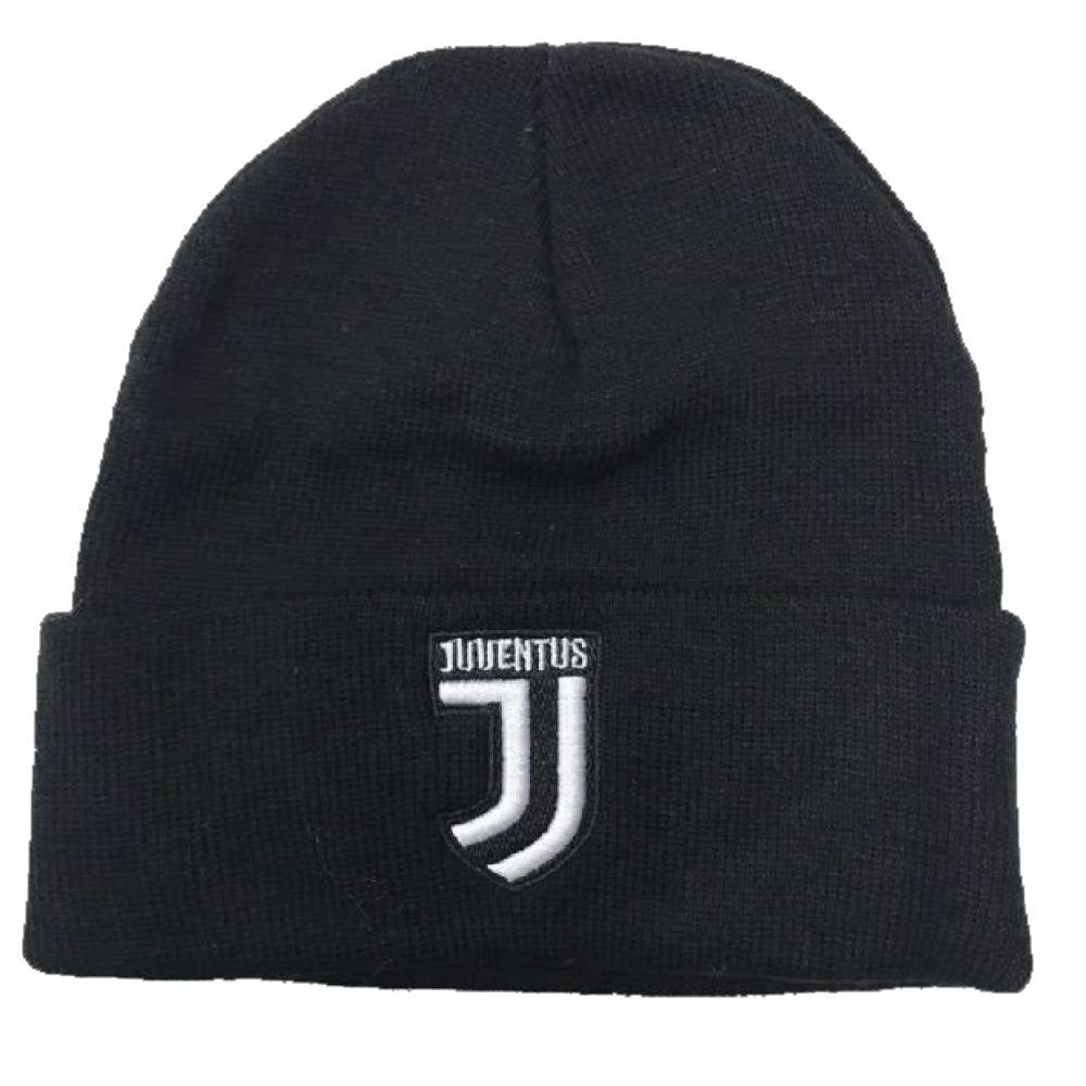Berretto Invernale Bimbo Juve Ufficiale Juventus Logo JJ PS 11431