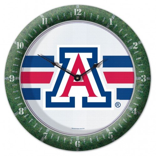 NCAA Arizona Wildcats WinCraft Official Football Game Clock by NCAA