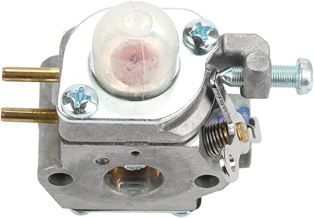Amazon.com: HIPA wt-973 carburador con línea de combustible ...