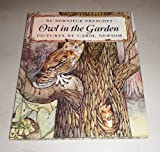 img - for Owl in the Garden book / textbook / text book