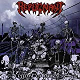 Repugnant: Epitome of Darkness (Audio CD)