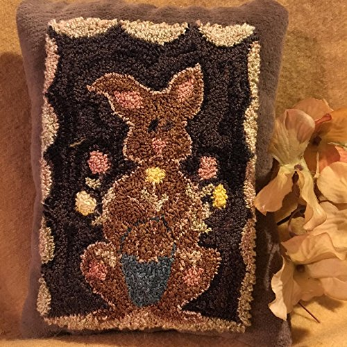 Medium Flower Punch (Punch Needle Embroidery MARCH MADNESS Pillow)