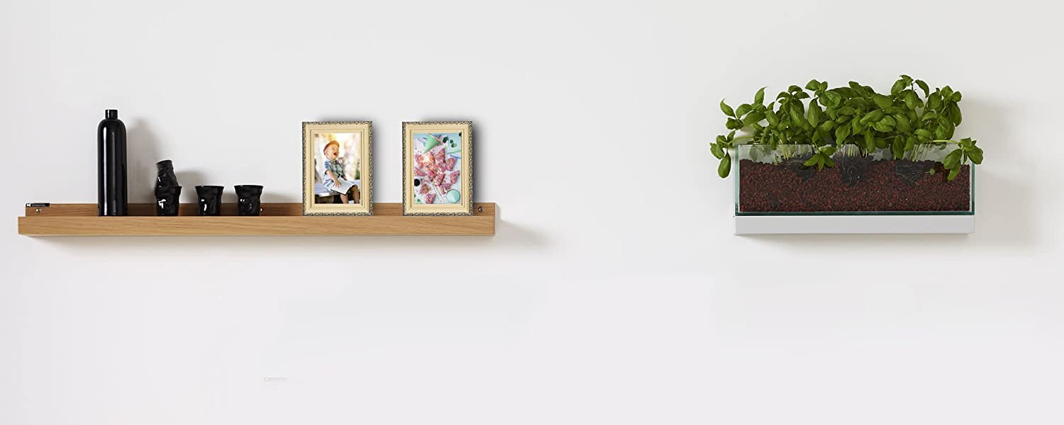 Hanging Clip Easel Back Unique Plated Beaded Border Gold Picture Frames Display with Photo Glass Front Set of 6, 4x6 6 pc Lambert Frame 1639