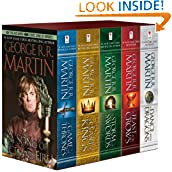 #2: A Game of Thrones / A Clash of Kings / A Storm of Swords / A Feast of Crows / A Dance with Dragons