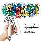KKmoon 3600PSI High Pressure Airless Paint Sprayer