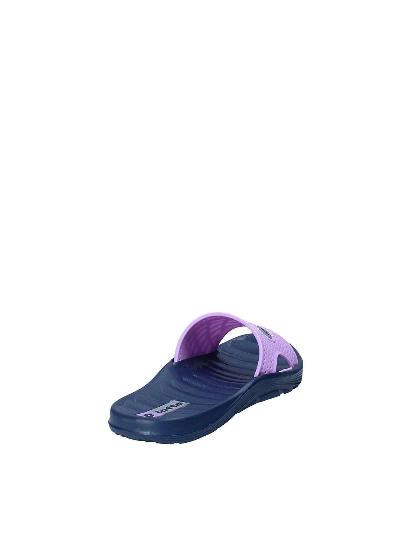 Lotto Sulu II W Chaussures de Plage /& Piscine Femme