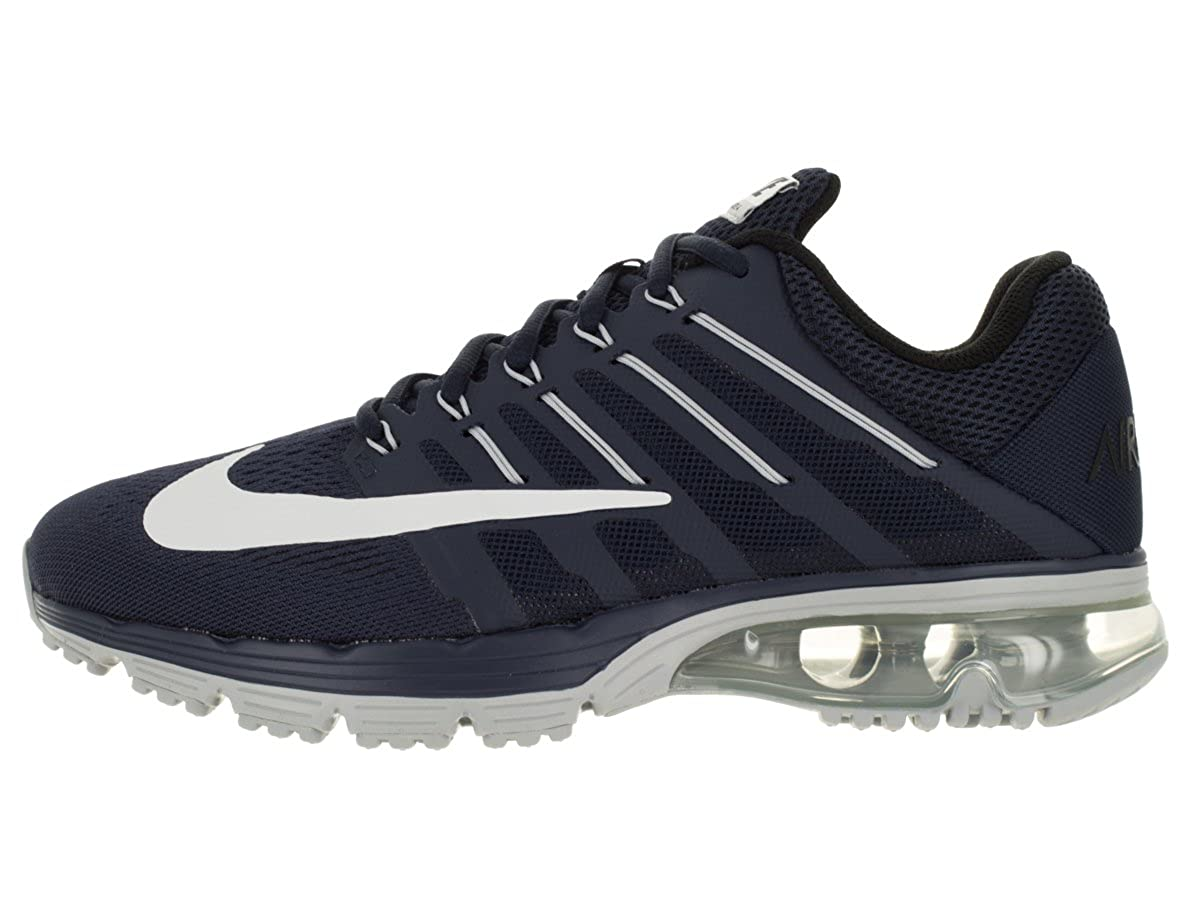 new product 4105c 913a5 Nike Air Max Excellerate 4 Men US 9 Gray Running Shoe: Buy Online at Low  Prices in India - Amazon.in