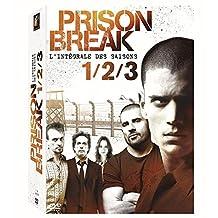 Prison Break - L integrale des saisons 1\2\3