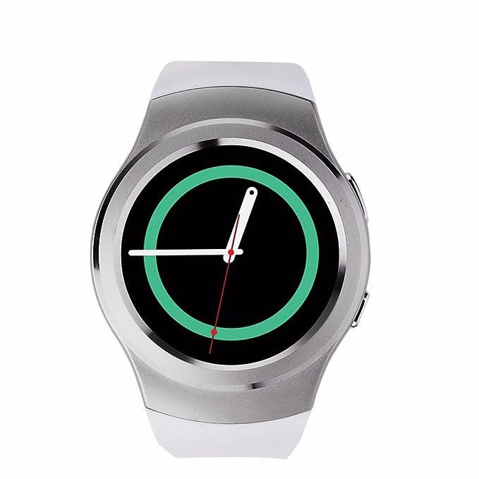 Efanr G3 Bluetooth Smart muñeca reloj Smartwatch teléfono ...
