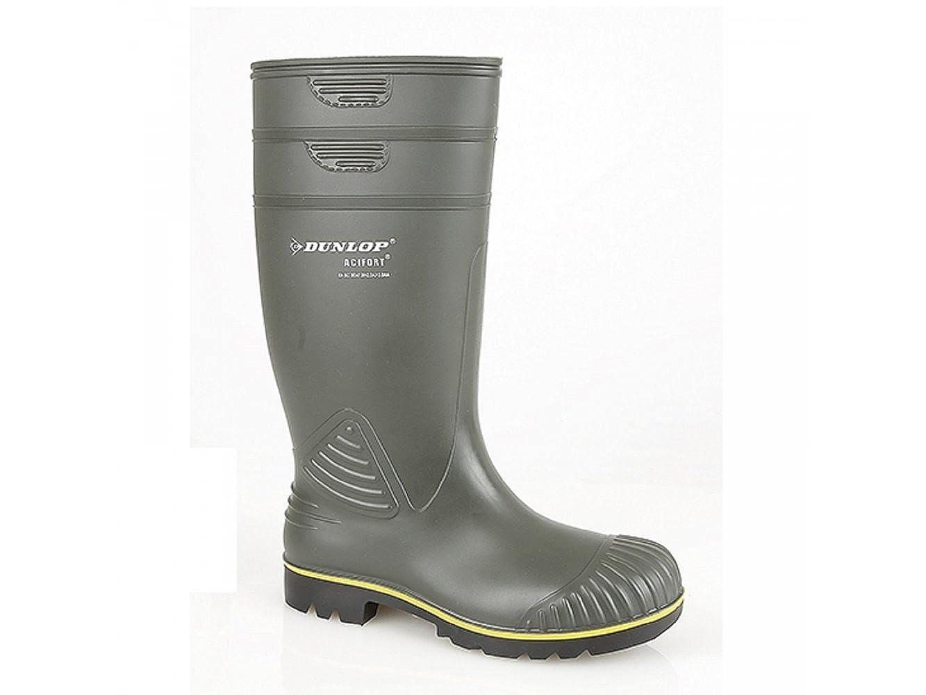 Bottes Dunlop FS1600//142PP unisexe