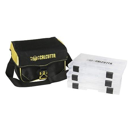 0640e02b989 Amazon.com   Calcutta Express Tackle Bag   Sports   Outdoors
