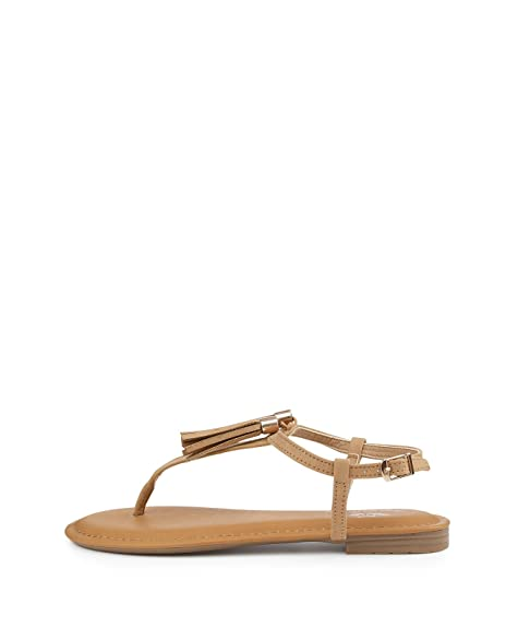 Fritzi aus Preussen Jonna Toe Strap Sandal amazon-shoes beige Finishline Footlocker Salida Sast Descuento Profesional Barato Venta Fiable UqFiHwSB