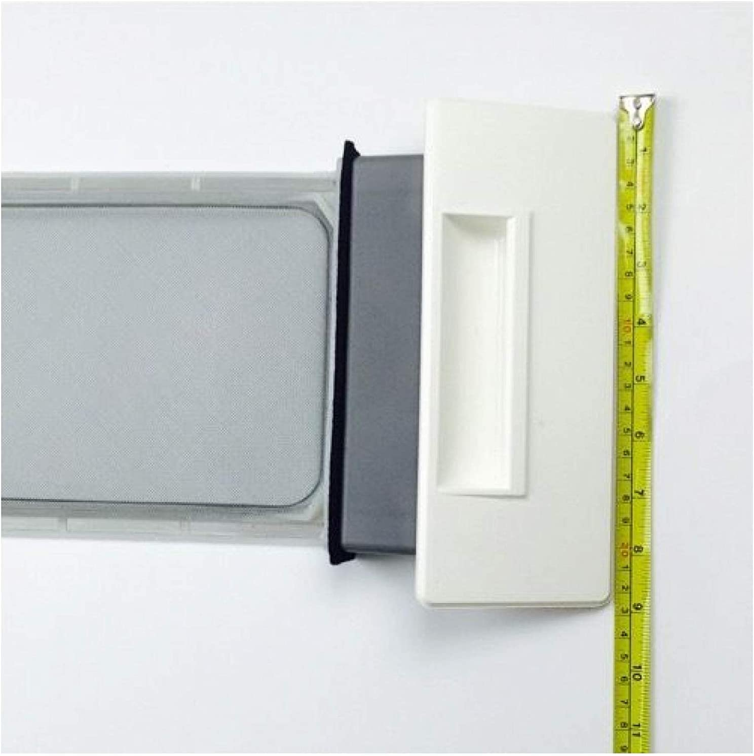 Edgewater Parts 8557882 Lint Screen Compatible With Whirlpool Dryer