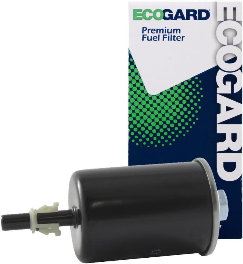 [DIAGRAM_4PO]  Amazon.com: ECOGARD XF35256 Engine Fuel Filter - Premium Replacement Fits  Cadillac DeVille, Eldorado, Seville: Automotive   Cadillac Eldorado Fuel Filter      Amazon.com