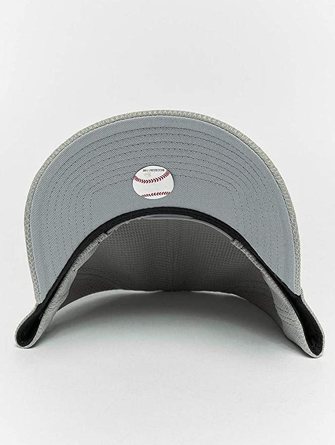 9f769ba58f2 Amazon.com  New Era Diamond Era 9Forty A Frame Cap One Size New York  Yankees Grey  Clothing