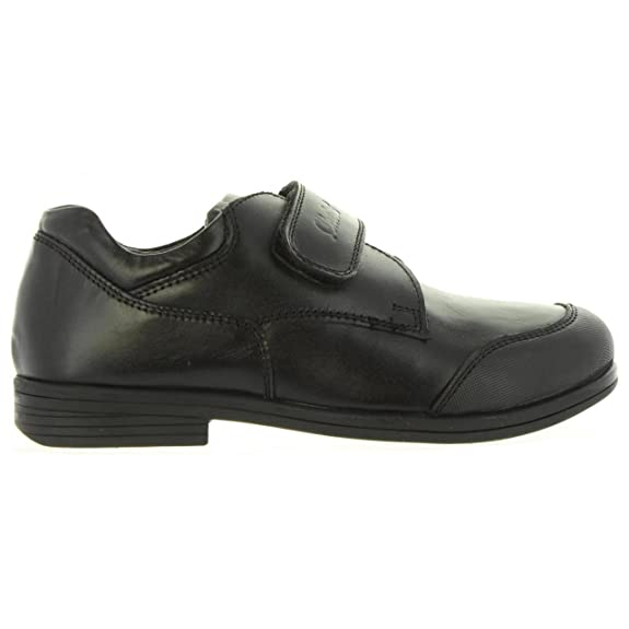 Chaussures pour Garçon CHEIW 46065XG I1651 NAPA NEGRO xladF