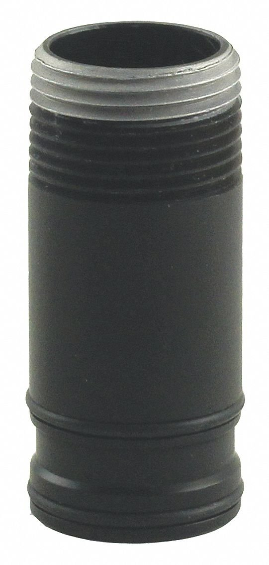 Mounting Tube and Base,14-11/64 in. H