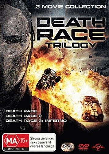 death race 3 inferno dvd - 4