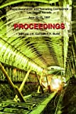 Proceedings of the 1997 Rapid Excavation Tunneling Conference, , 0873351487