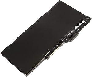 Laptop Battery for HP CM03 CM03XL EliteBook 840 G1 845 G2 Series HP ZBOOK 14 Series Notebook HSTNN-IB4R HSTNN-DB4Q E7U24AA 716723-271 717376-001 HP ZBook 14 CM03050XL