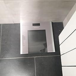 Cecotec Báscula de Baño Digital Surface Precision 9100 ...