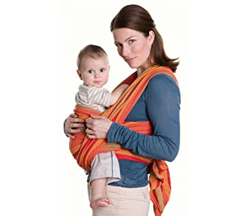 Amazonas 450cm Carry Sling Do Brasil Mango Amazon Co Uk Baby