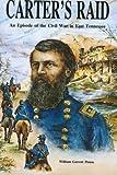 Carter's Raid, William G. Piston, 0932807429