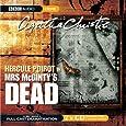 Hercule Poirot in Mrs McGinty's Dead (BBC Audio)