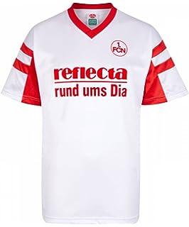 Retrotrikot 1928 Offiziell Lizensiert Score Draw Herren Retro Trikot VfB Stuttgart