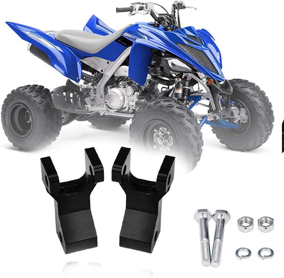 Motorcycle Front 3.5 Lowering Kit for Yamaha Blaster YFS200 Raptor 350 660R 700 YFM350 YFM660R YFM700 YFZ350 YFZ450 AjaxStore