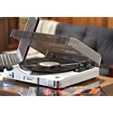 Amazon.com: La LP y Cassette a CD/Digital Converter ...