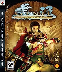 Genji: Days of The Blade - Playstation 3