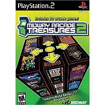 Midway Arcade Treasures 2 - PlayStation 2