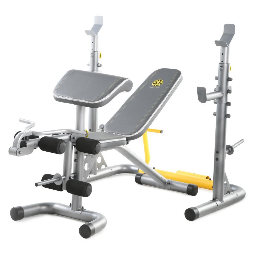 nautilus sears golds weider barbell platinum set ebay olympic bundle gym with marcy value monster weight bench